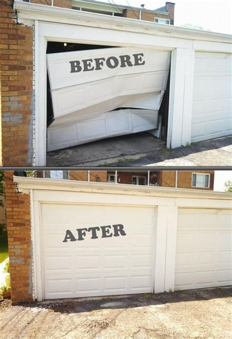 Fix Garage Door by Fix Garage Door In Pearland Tx Emergency Service 24 Hour
