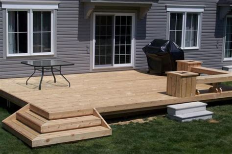 home deck plans pre built decks for mobile homes joy studio design