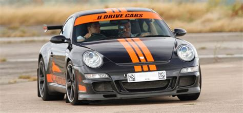 porsche experience day drive a and drive a porsche in oxfordshire