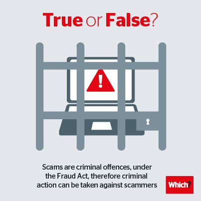 Is True Search A Scam How To Report A Scam Which