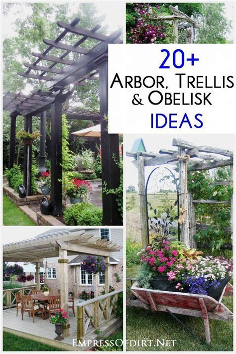 84 best images about swings on pinterest arbors diy 17 best images about gardening arbors trellises on