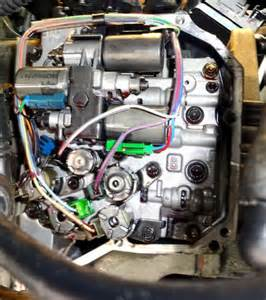 Volvo S60 Gearbox Problems 2004 S60 Transmission And Frustration Volvo Forums