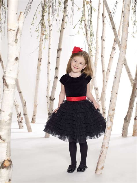 www vergudos negros y ninas vestidos para ni 241 a elegantes