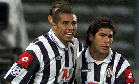 ronaldo juventus di marzio juventus missed out on cristiano ronaldo signing according to di marzio