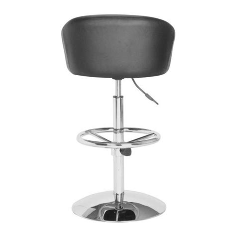 comfortable bar chairs comfortable bar stool z010 in black office chairs