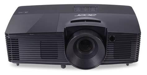 Projector Acer Dlp acer x115 dlp 3d svga projector