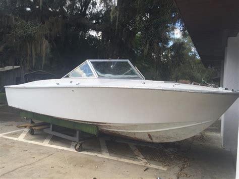 formula thunderbird boats for sale formula 233 boats for sale