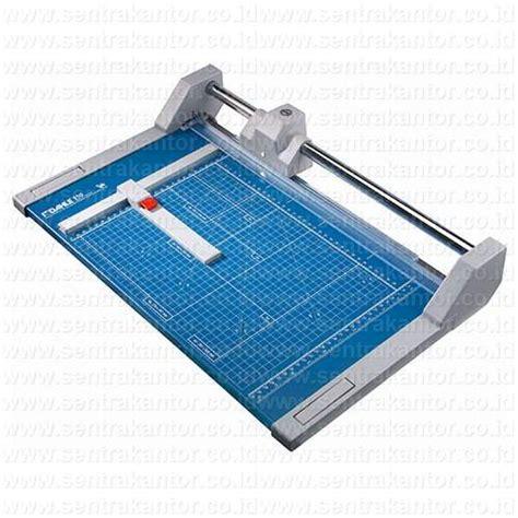 Pemotong Kertas A4 jual mesin pemotong kertas dahle type 550 harga murah
