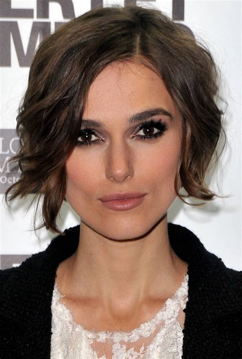 wavy bobs for square faces short hairstyles for square faces beautiful hairstyles