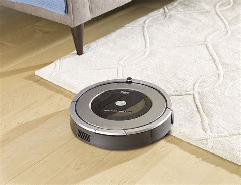 resetting roomba battery irobot roomba 860 vacuum cleaning robot 187 gadget flow