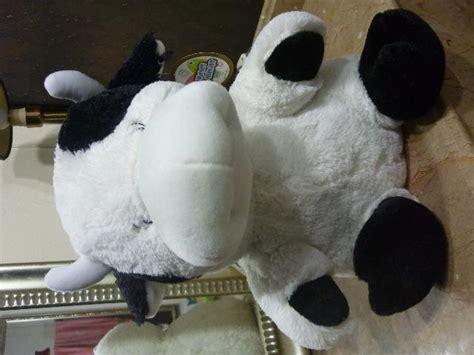 moldws de peluches de vacas moldes de vacas de peluche imagui
