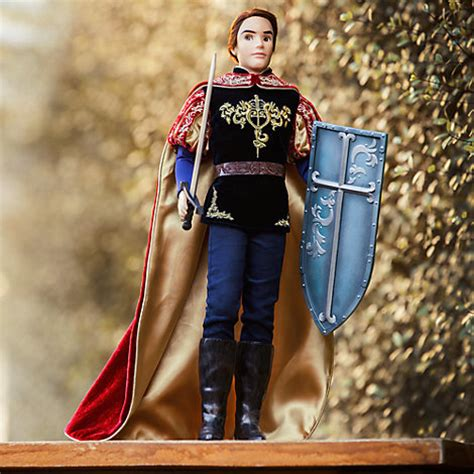 Limited Editions Piyama White 916184 prince phillip limited edition doll