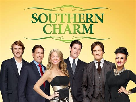 southern charm a taste of scandalous modern aristocracy