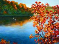 Autumn Nature Wallpapers HD Pictures – One Wallpaper