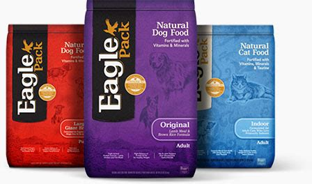 eagle pack food reviews eagle pack large breed food 30 lb bag chewy