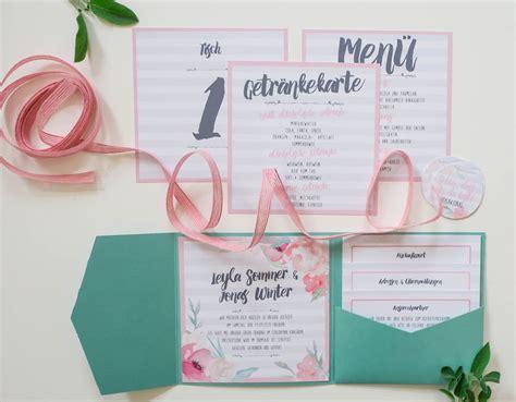 Hochzeitseinladung Pocketfold by Sneak Peek Pocketfold Hochzeitseinladungen Juhu