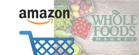 this whole blog is amazeballs i wil have to reference it 5 reasons why the amazon whole foods merger will reshape
