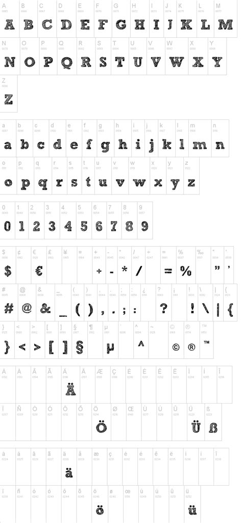sketchbook text tool sketch rockwell refont font fonts photoshop font