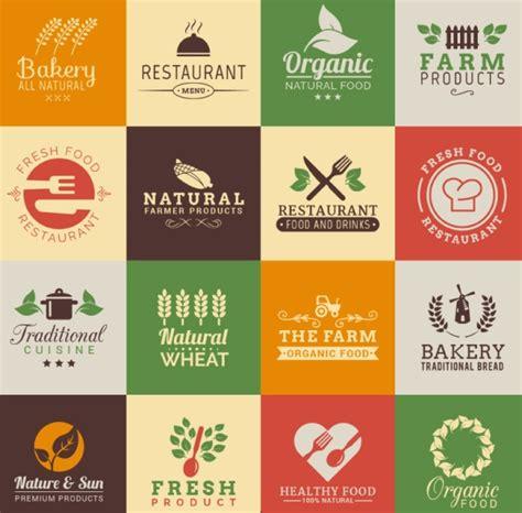 restaurant logo design vector restaurant logo design vector material vector logo free