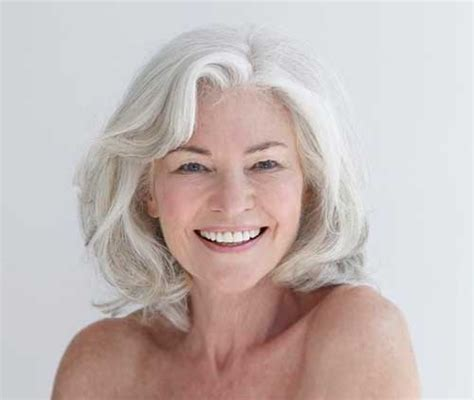 gray hair styles for 50 plus 15 bob hairstyles for women over 50 bob hairstyles 2017