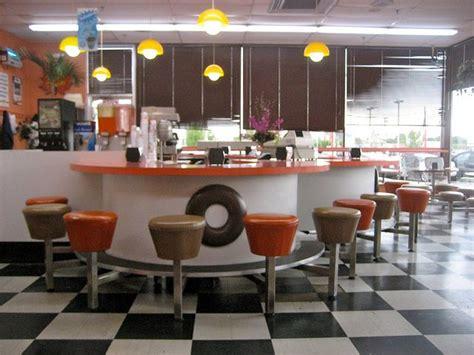 love     retro donut shop retro roadmap