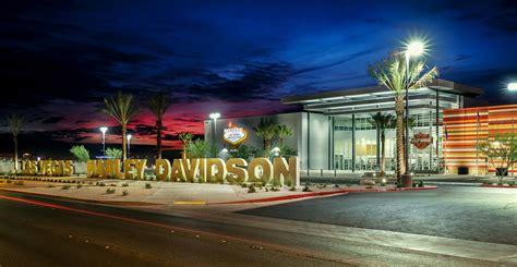 Vegas Harley Davidson by Welcome To Las Vegas Harley Davidson