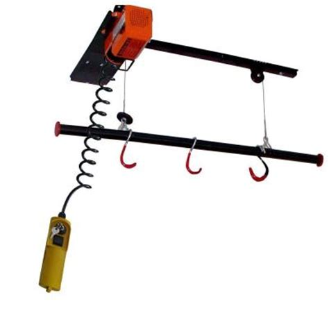 Garage Storage Lift System Garage Gator Storage Platform Accessory For The Garage