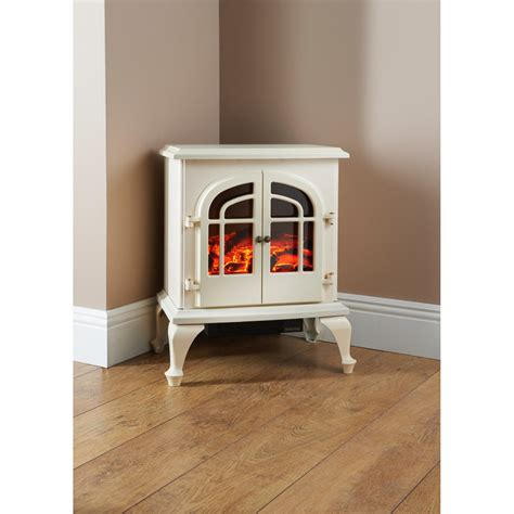 home comforts electric fire b m