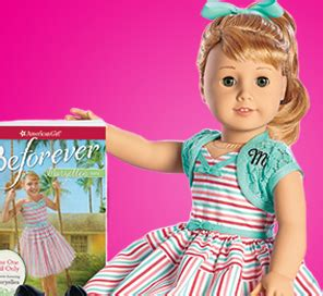 American Girl Doll Sweepstakes - enter to win 1 of 100 free american girl doll prize packs freebieshark com