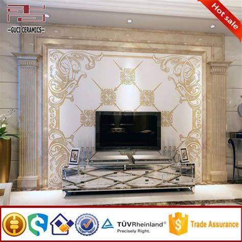decorative wall tile murals living rooms beautiful tv panel decorative tile mural wall