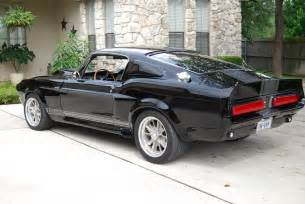 1967 Ford Mustang Gt Ford Mustang Gt500 Shelby 1967