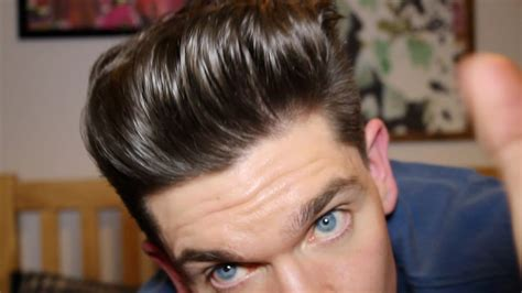 hairstyles how to do a quiff quiff how to youtube