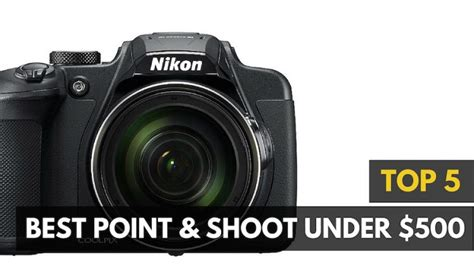 best for point and shoot best point and shoot 500