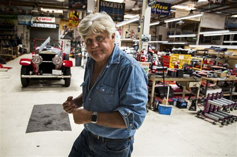 Leno S Garage Cnbc by Leno S Back In The Driver S Seat In Cnbc S New