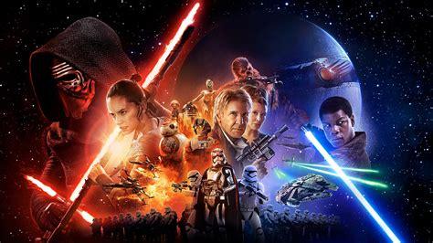 imagenes hd star wars fondos de star wars el despertar de la fuerza wallpapers