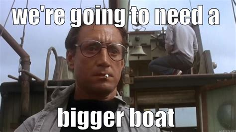 we re going to need a bigger boat youtube andrew morey 14 s funny quickmeme meme collection