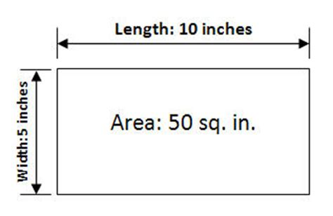 what is the length and width of a bed member s area clip mkieltyka math clipart