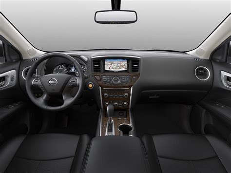 Drive 2017 Nissan Pathfinder Ny Daily