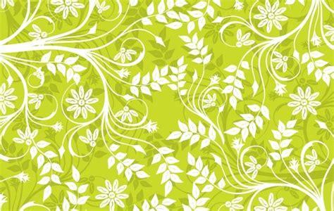 Muster Hintergrund Gr 252 Nen Hintergrund Muster Vektor Der Kostenlosen Vektor