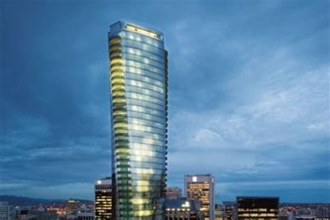 3 3 million vancouver trump tower condo possibly has the trump tower brand coming to vancouver project
