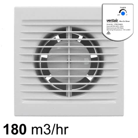 ceiling fan timer s series wall ceiling fan 125mm with timer ventilation