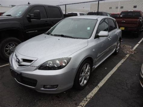 Find used S 2.3L CD Front Wheel Drive Tires   Front