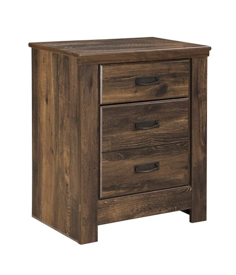 night stand quinden two drawer night stand