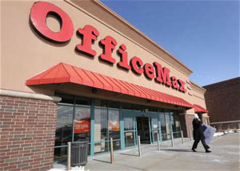 office depot officemax merger deal adds up to fewer