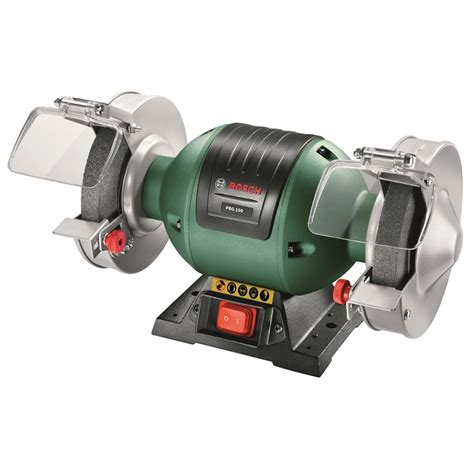 bosch pbg 150 bench grinder bunnings warehouse