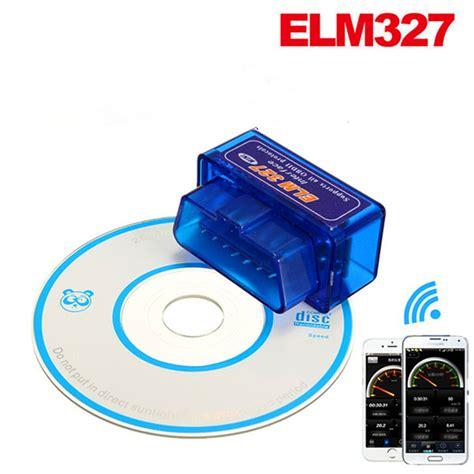 Bluetooth Car Diagnostic Obd2 V1 5 Elm327 v1 5 mini elm327 obd2 ii diagnostic car auto interface scanner with bluetooth function alex nld
