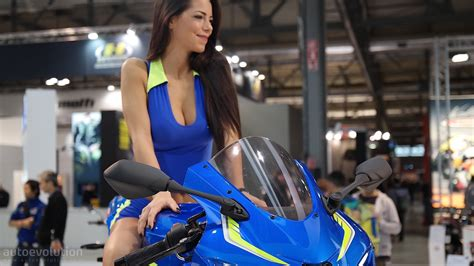 eicma  suzuki gsx  superbike   companys
