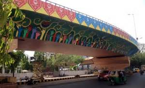 Large Wall Murals how street art is rejuvenating indian cities and