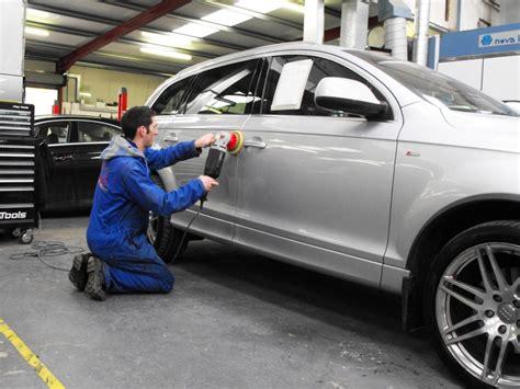 houston auto body shop