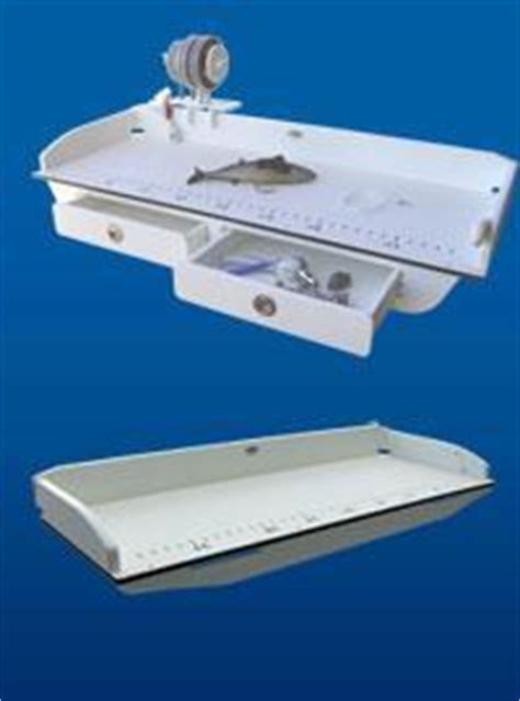 boat bait table fishing boating products top quality marine and fishing